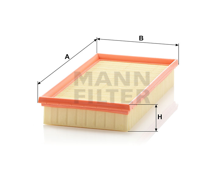 Mann Filter C 34 116//1 Luftfilter